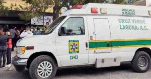 Niña relata el terror de la balacera en Colegio Cervantes de Torreón