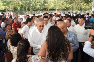 Entra en marcha primer Hospital General Insabi en Tekax, Yucatán; atenderá 11 municipios del sur