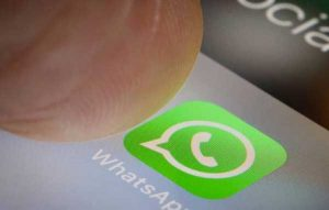 Estafa podría robar tu cuenta de WhatsApp