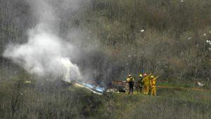 Hija de Kobe Bryant también falleció en accidente de helicóptero