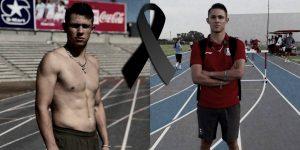 ¿Quién fue Alejandro Loera?, el atleta asesinado en Ciudad Juárez