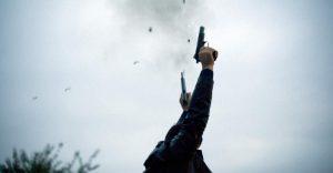 Año Nuevo: muere mujer por bala perdida en Oaxaca