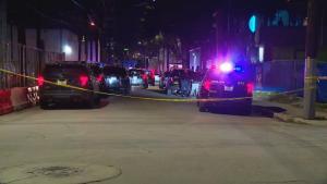 Tiroteo en Riverwalk  de San  Antonio:  2 muertos