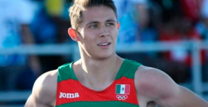 Matan a atleta mexicano para quitarle su beca deportiva