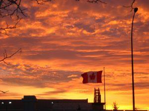 Todo lo que debemos saber antes de viajar a Canadá