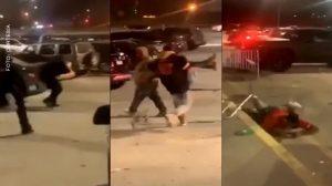 Matan a dos personas en celebración por triunfo de Chiefs de Kansas City