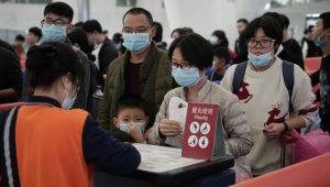 China: Wuhan se aísla del mundo para detener al coronavirus