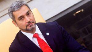 Presidente de Paraguay, enfermo por el virus del dengue