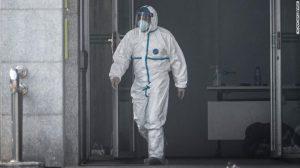 Investigan posible caso de coronavirus en el área de Houston