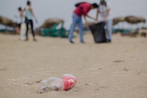 Coca-Cola se niega a dejar de usar botellas de plástico