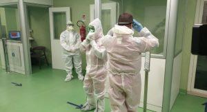Se reportan 3 nuevos casos sospechosos de Coronavirus en Jalisco