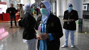 Se sabrá el sábado resultado de coronavirus
