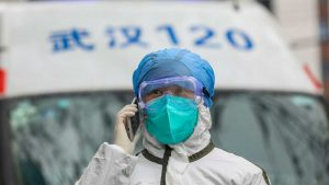Ya son 81 muertos y más de 2.800 los infectados por el coronavirus