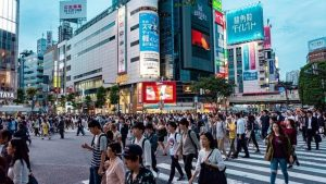Tokio es la ciudad más honesta del mundo