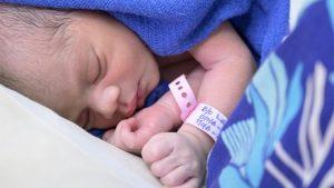 Nacerían 392 mil bebés este primero de enero: Unicef