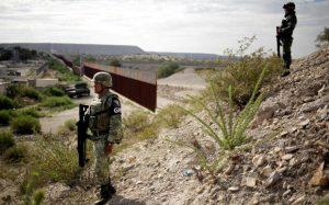 Frontera México-EU, la segunda más mortal del mundo