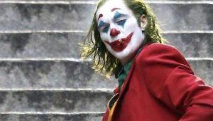 'Joker' regresará a cines durante un fin de semana