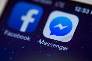 Facebook Messenger tendrá reconocimiento facial para bloquear app