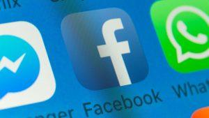 Reportan usuarios fallas en plataforma de Facebook