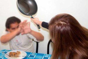 40% de los hombres en México sufre maltrato de mujeres