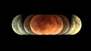 Primer eclipse del 2020, ¿cuándo y dónde se verá?
