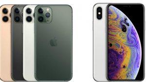 La cámara del iPhone 11 es ligeramente mejor que la del iPhone XS