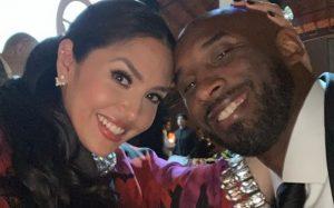 Esposa de Kobe Bryant rompe el silencio: