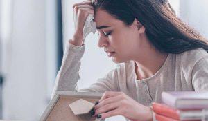 La ciencia confirma que llorar por tu ex te ayuda