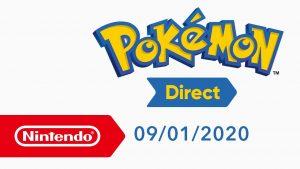 Pokémon Direct 2020: Remake de Mystery Dungeon y el DLC expansion pack de Sword and Shield fueron anunciados