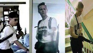 Niño de Torreón iba vestido igual que Eric Harris, autor de una masacre en Denver