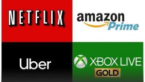 Netflix, Amazon Prime y Uber aumentarán sus precios en México