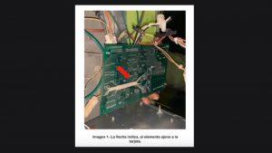 Halla Profeco más rastrillos 'gusanos' en bombas de gasolineras