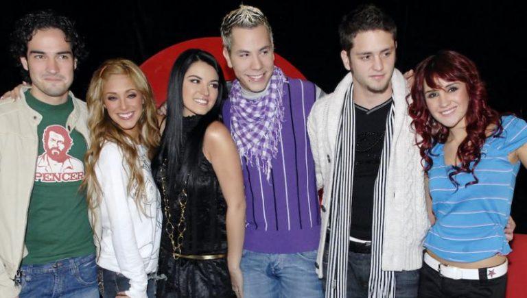 Televisa publica misterioso video promocionando el regreso de RBD