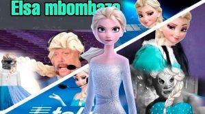 Elsa, el primer meme del año 2020