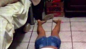 Matan de un balazo a quinceañera en Tamaulipas
