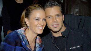 Rebecca de Alba rechazó casarse con Ricky Martin y Luis Miguel (fotos)