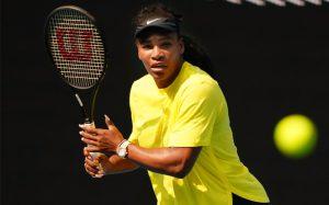 La estadounidense Serena Williams intentará salir del bache y sumar un nuevo título de Grand Slam