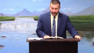 Predicador afirma que incendios en Australia son culpa de los homosexuales
