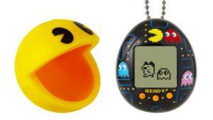 Habrá un Tamagotchi edición especial por los 40 años de 'Pac-Man'