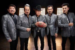 Tigres del Norte, invitados de lujo en Super Bowl 2020