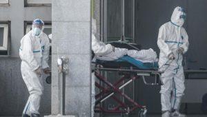 Coronavirus de neumonía en China se contagia entre humanos, confirman autoridades