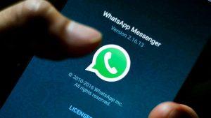 Estos celulares ya no contarán con Whatsapp desde hoy