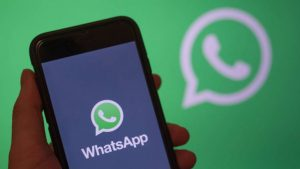 Así es como puedes cerrar WhatsApp web desde tu celular