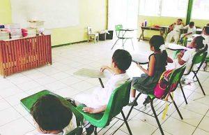 'Jinetea' el Estado pago a maestros