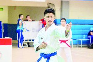 Selectivo se cuelga 22 medallas en torneo estatal de karate y avanzan al nacional