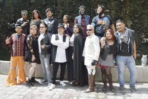 Invitan a estudiantes a 'Ars Neo Teatro 2020'