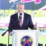 Castigará Rob Manfred 'venganza' contra Astros