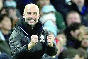 La Juventus buscaría por todos los medios contratar a Pep Guardiola