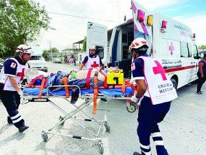Fallece el ciclista arrollado por camión