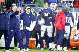 Gran incertidumbre se vive en Nueva Inglaterra ante la incógnita de Tom Brady